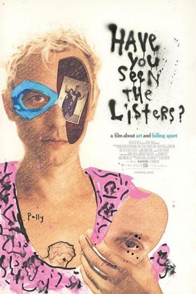 Caratula, cartel, poster o portada de Have You Seen the Listers?