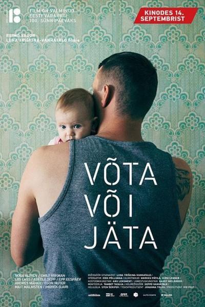 Caratula, cartel, poster o portada de Take It or Leave It