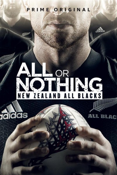 Caratula, cartel, poster o portada de All or Nothing: New Zealand All Blacks