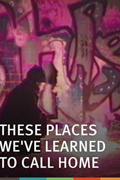 Caratula, cartel, poster o portada de These Places We\'ve Learned to Call Home