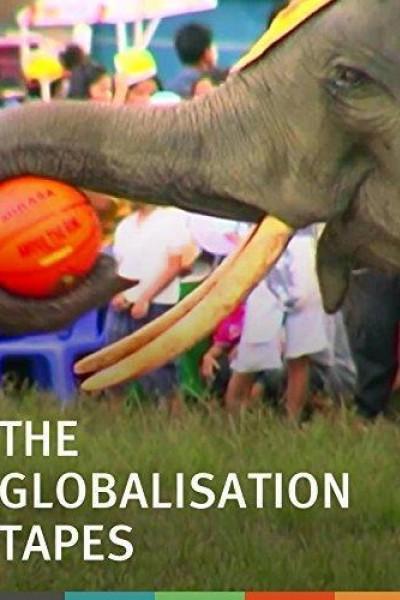 Caratula, cartel, poster o portada de The Globalisation Tapes