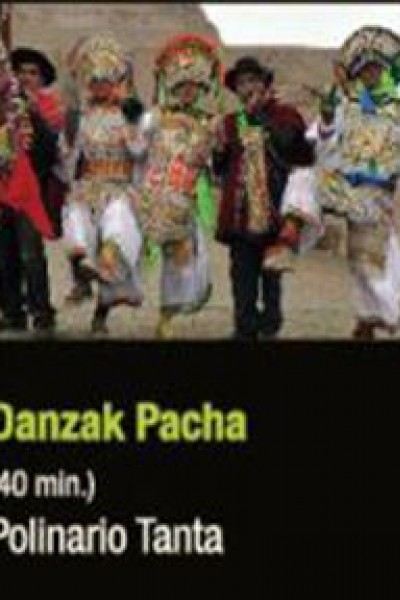 Caratula, cartel, poster o portada de Danzak Pacha