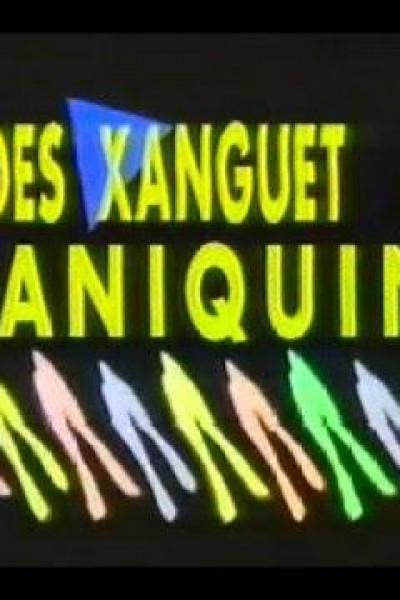 Caratula, cartel, poster o portada de Judes Xanguet i les Maniquins