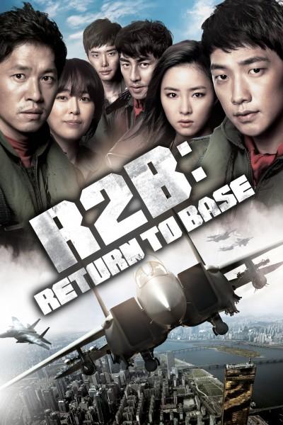 Caratula, cartel, poster o portada de R2B: Return to Base