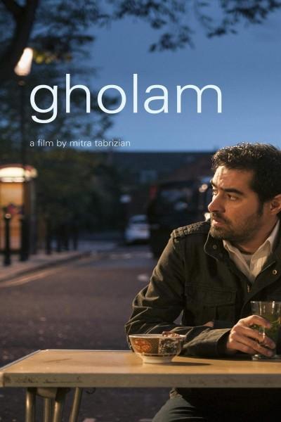 Caratula, cartel, poster o portada de Gholam