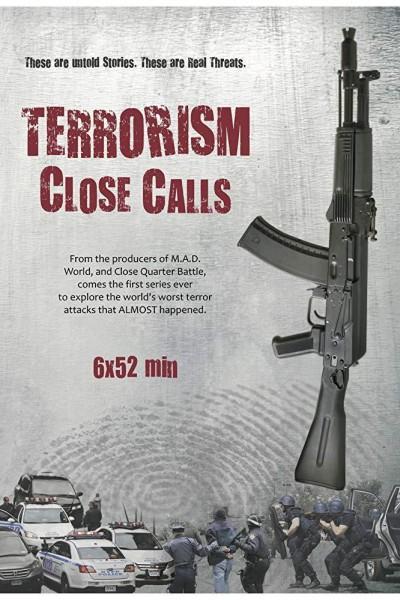 Caratula, cartel, poster o portada de Terrorism Close Calls