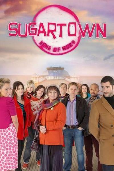 Caratula, cartel, poster o portada de Sugartown