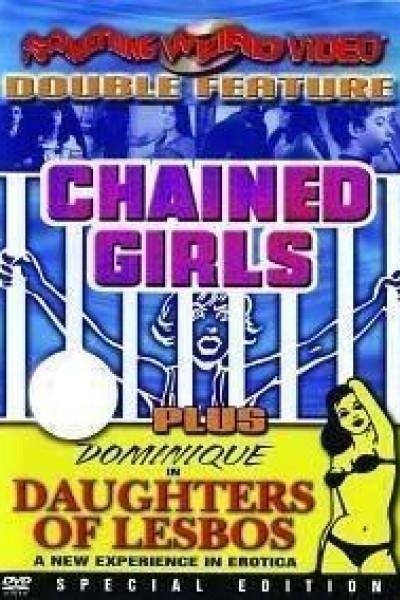 Caratula, cartel, poster o portada de Chained Girls