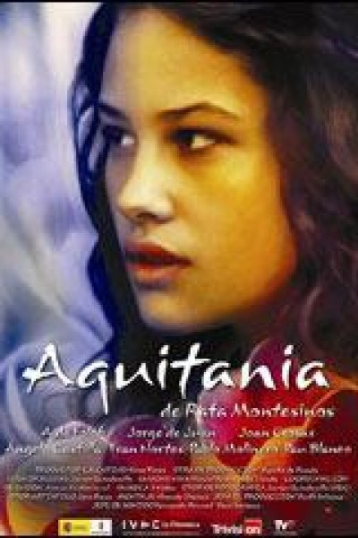 Caratula, cartel, poster o portada de Aquitania