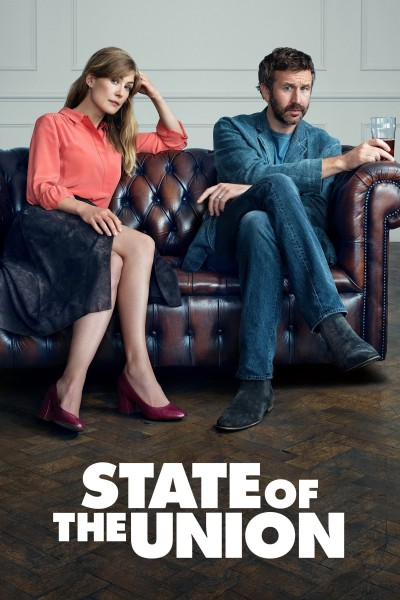 Caratula, cartel, poster o portada de State of the Union