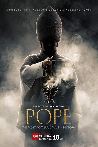 Caratula, cartel, poster o portada de Habemus Papam: Una historia de poder