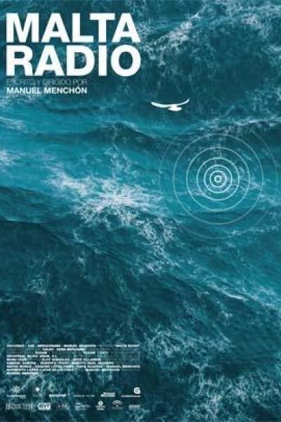 Caratula, cartel, poster o portada de Malta Radio
