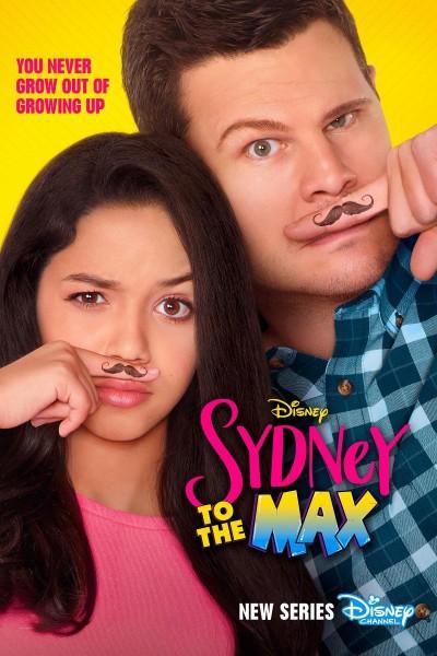Caratula, cartel, poster o portada de Sydney to the Max