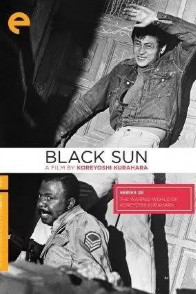 Caratula, cartel, poster o portada de Black Sun