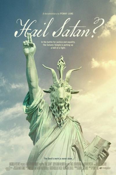 Caratula, cartel, poster o portada de Hail Satan?