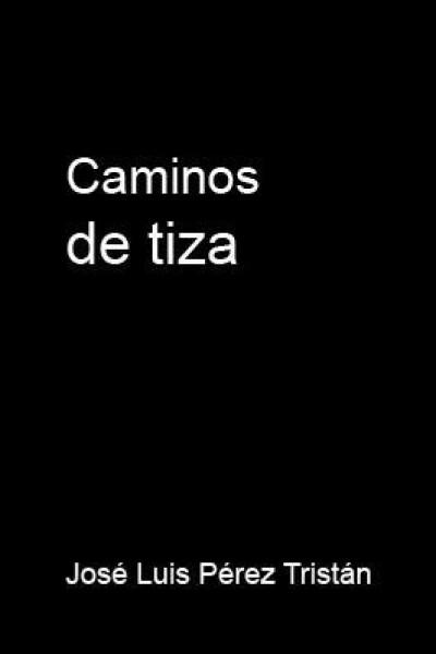 Caratula, cartel, poster o portada de Caminos de tiza