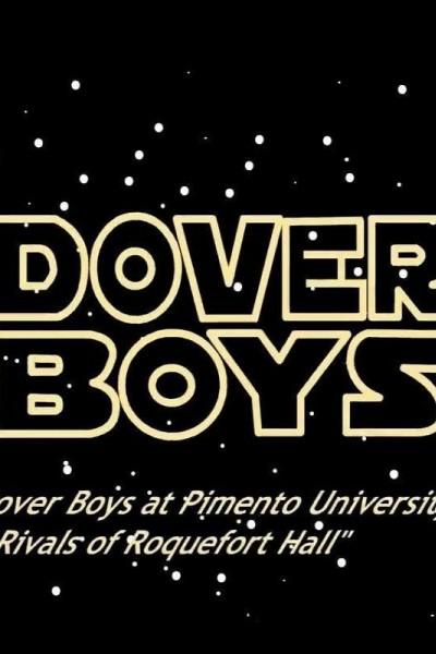 Caratula, cartel, poster o portada de The Dover Boys Re-Animated