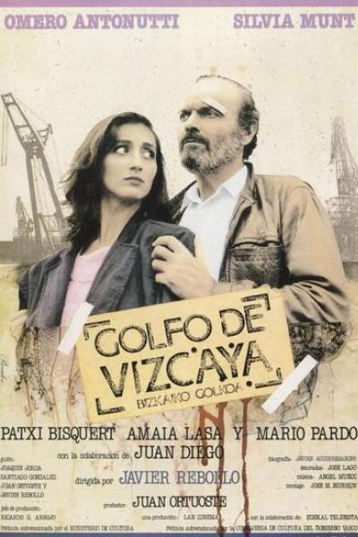 Caratula, cartel, poster o portada de Golfo de Vizcaya