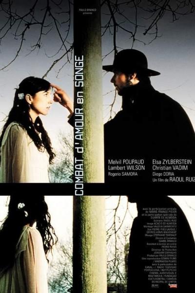 Caratula, cartel, poster o portada de Combat d\'amour en songe