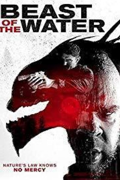 Caratula, cartel, poster o portada de Enuattii aka Beast of the Water