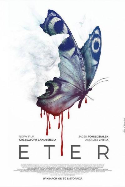 Caratula, cartel, poster o portada de Eter