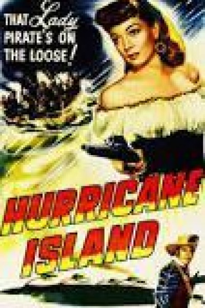 Caratula, cartel, poster o portada de Hurricane Island