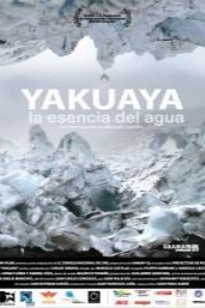 Caratula, cartel, poster o portada de Yakuaya, la esencia del agua