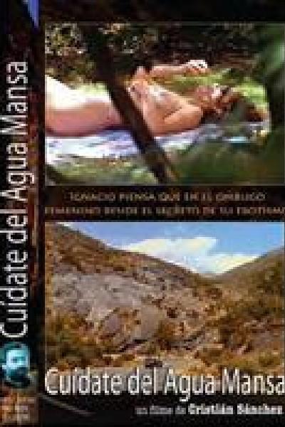 Caratula, cartel, poster o portada de Cuídate del Agua Mansa