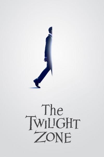 Caratula, cartel, poster o portada de The Twilight Zone