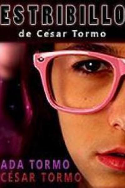 Caratula, cartel, poster o portada de Estribillo