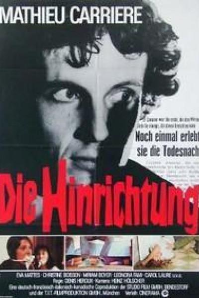 Caratula, cartel, poster o portada de Nacido para el infierno