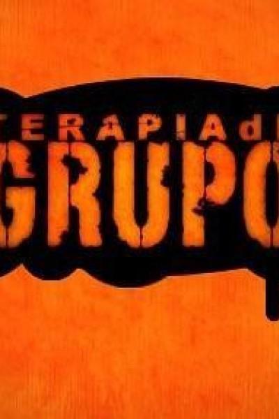 Caratula, cartel, poster o portada de Terapia de grupo