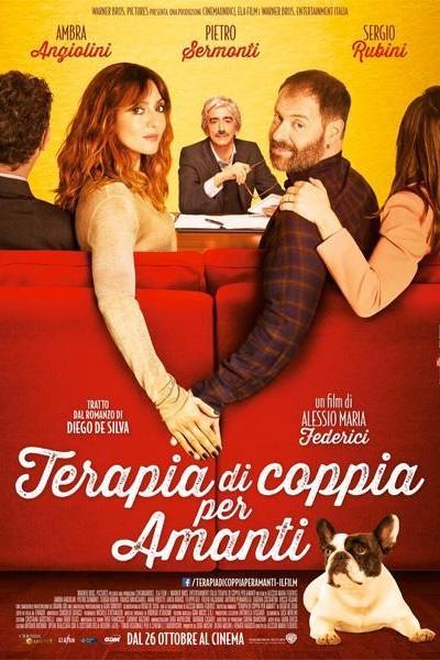 Caratula, cartel, poster o portada de Terapia di coppia per amanti