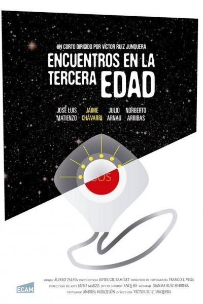 Caratula, cartel, poster o portada de Encuentros en la tercera edad