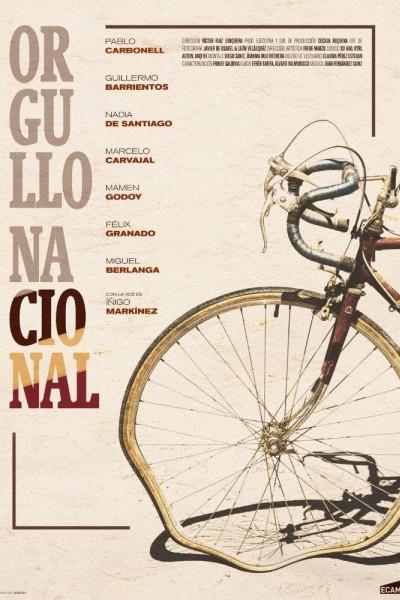 Caratula, cartel, poster o portada de Orgullo nacional