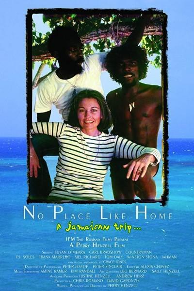 Caratula, cartel, poster o portada de No Place Like Home