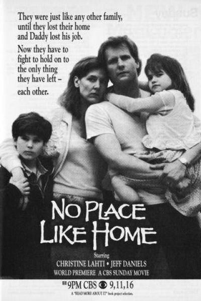 Caratula, cartel, poster o portada de Nada como el hogar