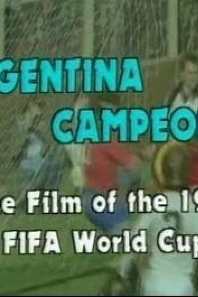Caratula, cartel, poster o portada de Campeones