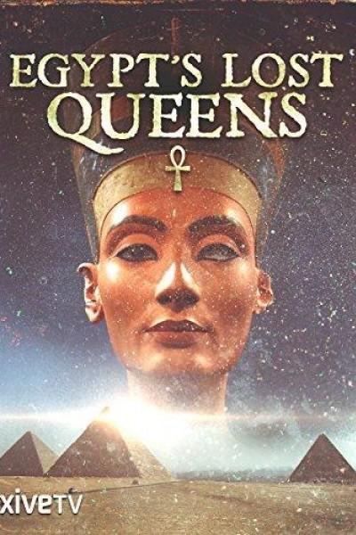 Caratula, cartel, poster o portada de Las reinas perdidas de Egipto
