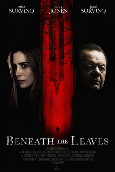 Caratula, cartel, poster o portada de Beneath the Leaves