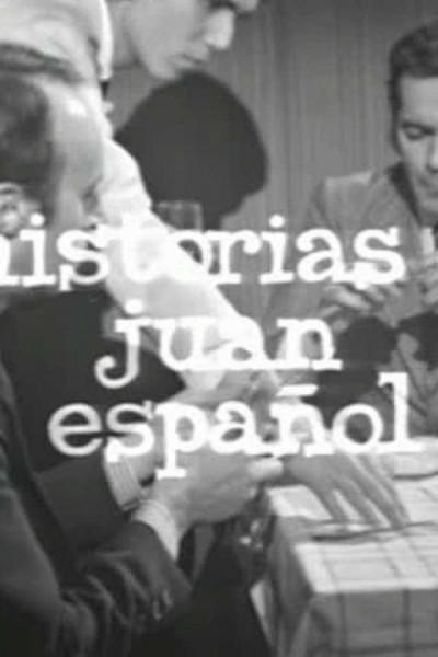 Caratula, cartel, poster o portada de Historias de Juan Español
