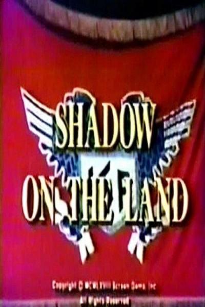 Caratula, cartel, poster o portada de Shadow on the Land