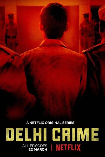 Caratula, cartel, poster o portada de Delhi Crime Story