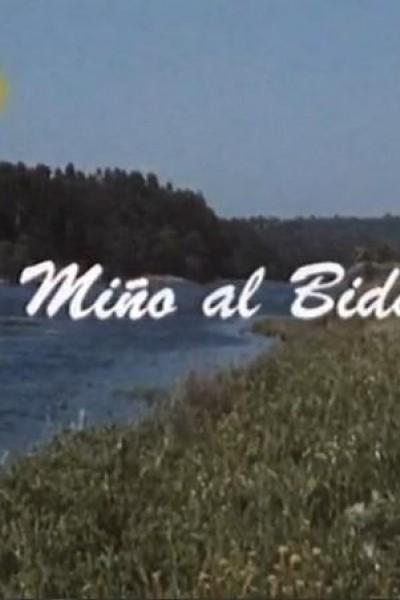 Caratula, cartel, poster o portada de Del Miño al Bidasoa