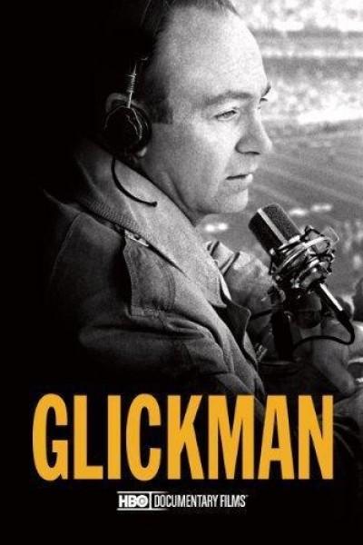 Caratula, cartel, poster o portada de Glickman