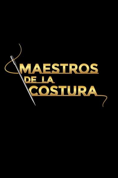 Caratula, cartel, poster o portada de Maestros de la Costura