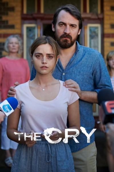 Caratula, cartel, poster o portada de The Cry