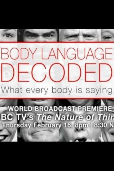 Caratula, cartel, poster o portada de El lenguaje del cuerpo