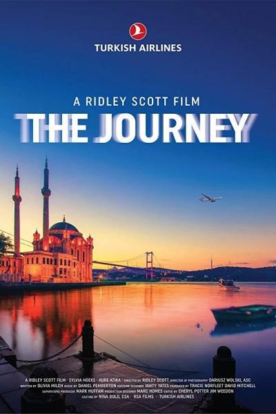 Caratula, cartel, poster o portada de The Journey