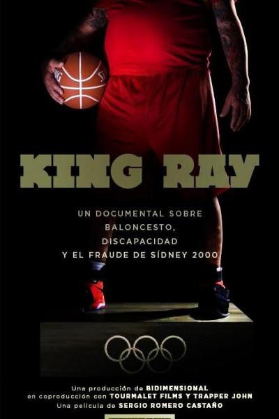 Caratula, cartel, poster o portada de King Ray